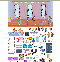 Играй на Декорирай WINX стая - uinks | Winx Igri