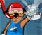 Играй Бобърът гмуркач - Забавни Игрички