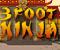 Играй 3 Стъпки Нинджа - Забавни Игрички