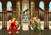 Play Street Fighter II