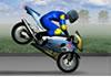Играй на Мотори на предна гума - Игри с мотори