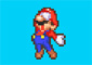 Play Super Mario Time Attack Remix