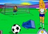 Play Football Shootout