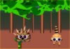 Play Arcade Animals Super Raccoon