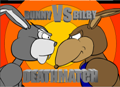 Play Easter Bunny Vs Easter Bilby
