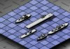 Play Battleships General Quarters