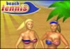 Play Beach Tennis