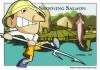 Play Shooting Salmon