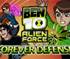 Играй на Ben 10 Alien Force - Топ Игри