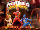   Power Rangers -   - DinoThunder -  