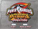 Играй на Звездни рейнджъри - Overdrive - Power Rangers - Power Rangers